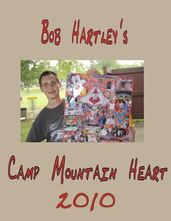 Brochure 2010-coverCamp Mountain Heart