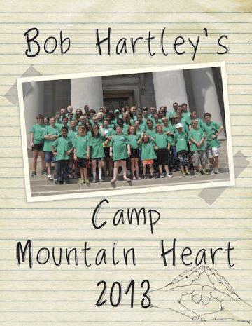 Brochure 2013-coverCamp Mountain Heart