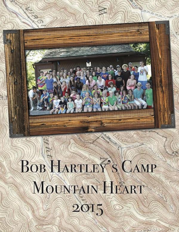 Brochure 2015 coverCamp Mountain Heart