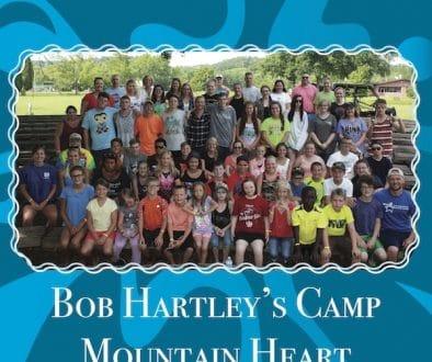 Brochure 2016 coverCamp Mountain Heart